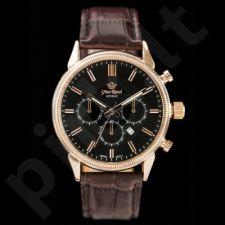 Klasikinis Gino Rossi laikrodis GR2569RJ