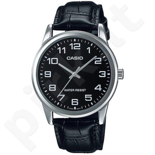 Vyriškas laikrodis Casio MTP-V001L-1BUEF