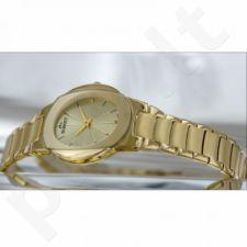 Moteriškas laikrodis BISSET Civitas BSBC97GIGX03BX