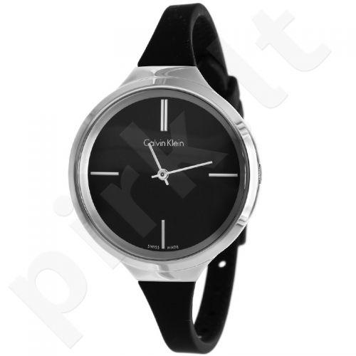 Moteriškas laikrodis Calvin Klein K4U231B1