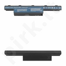 Qoltec Long Life Notebook Battery - Acer Aspire 4741 | 6600mAh | 11.1V