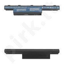 Qoltec Long Life Notebook Battery - Acer Aspire 4741 | 6600mAh | 11.1V