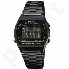 Vyriškas laikrodis Casio B640WB-1BEF