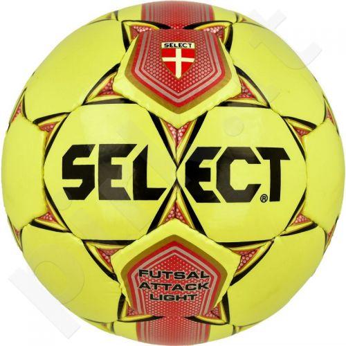 Salės futbolo kamuolys SELECT Futsal Attack Light