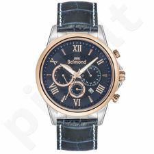 Vyriškas laikrodis BELMOND HERO HRG596.577
