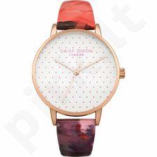 Moteriškas Daisy Dixon laikrodis DD008PRG