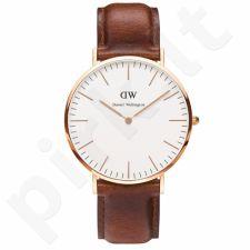 Vyriškas laikrodis Daniel Wellington DW00100006