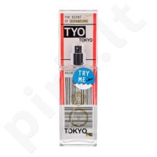 The Scent of Departure Tokyo TYO, EDT moterims ir vyrams, 50ml, (testeris)