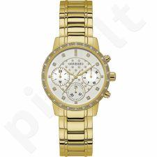 Moteriškas laikrodis GUESS W1022L2