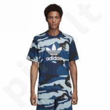 Marškinėliai Adidas Originals Camo Tee M DV2074