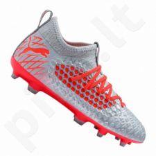 Futbolo bateliai  Puma Future 4.3 NETFIT FG / AG JR 105693-01