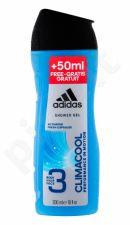 Adidas Climacool, dušo želė vyrams, 300ml