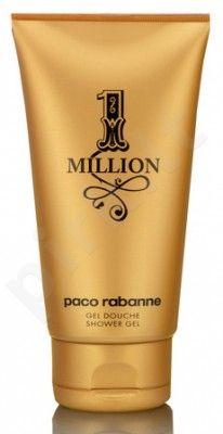 Paco Rabanne 1 Million, dušo želė vyrams, 150ml