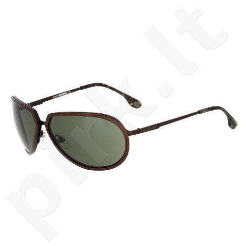 DIESEL akiniai DL0022 6849N
