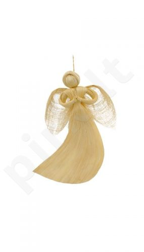 Angelas iš abakos pluošto 10cm 53433