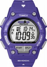 Laikrodis TIMEX IRONMAN ENDURE SHOCK 30-LAP T5K431