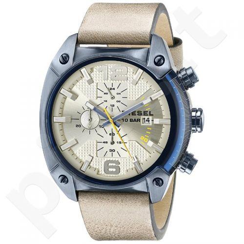 Vyriškas laikrodis Diesel DZ4356