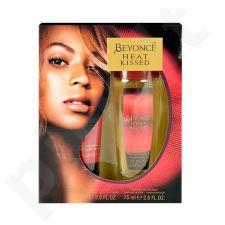 Beyonce Heat Kissed rinkinys moterims, (dezodorantas 75ml + 75ml kūno losjonas)