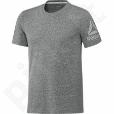 Marškinėliai Reebok Elements Prime Group Tee M BK5035