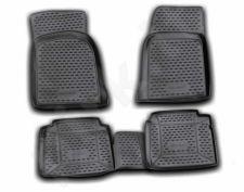 Guminiai kilimėliai 3D LADA 2104-07, 1982-2012, 4 pcs. /L39025