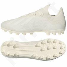 Futbolo bateliai Adidas  X 18.3 AG M AQ0708