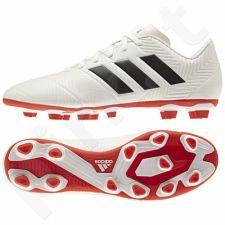 Futbolo bateliai Adidas  Nemeziz 18.4 FxG M D97992