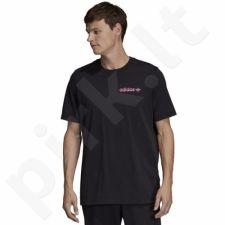 Marškinėliai Adidas Originals Tropical M DV2057