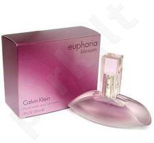 Calvin Klein Euphoria Blossom, tualetinis vanduo (EDT) moterims, 30 ml
