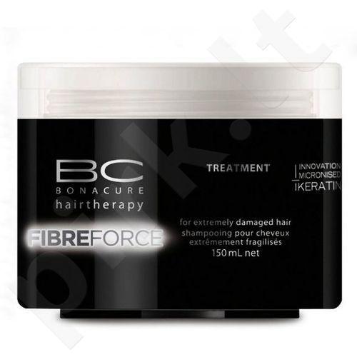 Schwarzkopf BC Bonacure Fibreforce plaukų kaukė, 750ml, kosmetika moterims