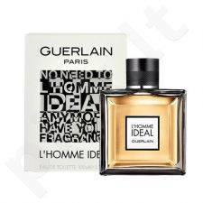 Guerlain L´Homme Ideal, tualetinis vanduo vyrams, 50ml