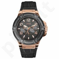 Vyriškas laikrodis GUESS W0040G5