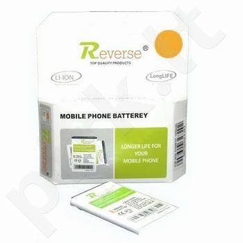 Nokia BLC-2 atitinkanti baterija Reverse juoda