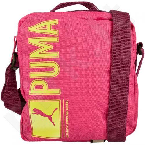 Rankinė per petį Puma Pioneer Portable 07347209