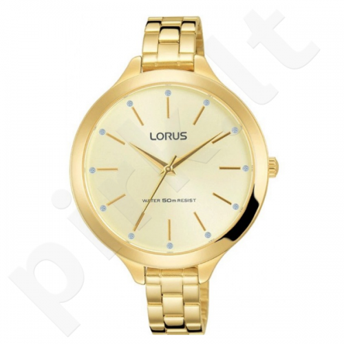 Moteriškas laikrodis LORUS RG298KX-9