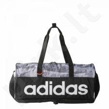 Krepšys Adidas Linear Performance Teambag S W AI9121