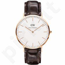 Vyriškas laikrodis Daniel Wellington DW00100011