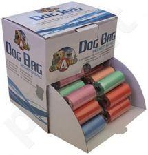 Higieniniai maišiukai šunims MIX DISPLAY