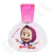 Disney Masha and The Bear, EDT vaikams, 50ml