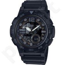 Vyriškas Casio laikrodis AEQ-100W-1BVEF