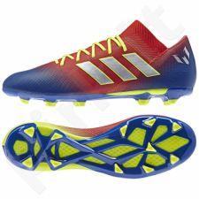 Sportiniai bateliai Adidas  Nemeziz Messi 18.3 FG M BC0316