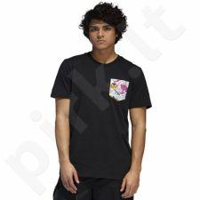 Marškinėliai Adidas Originals Walker PKT M DU8340