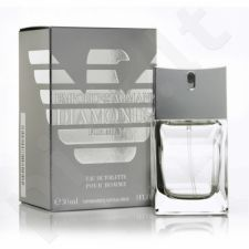 Giorgio Armani Emporio Armani Diamonds For Men, tualetinis vanduo vyrams, 30ml