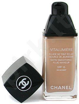 Chanel Vitalumiere, SPF15, makiažo pagrindas moterims, 30ml, (40 Beige)