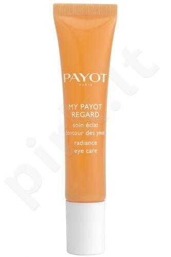 Payot My Payot Regard Eye Care, 15ml, kosmetika moterims
