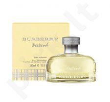 Burberry Weekend, kvapusis vanduo moterims, 4,5ml