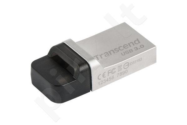 Atmintukas Transcend Jetflash 880 32GB USB 3.0