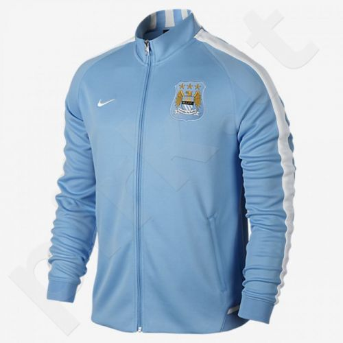 Bliuzonas  Nike Manchester City FC Authentic N98 M 666634-488