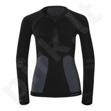 Marškinėliai termoaktyvūs ODLO term Evolution W 180901/15000