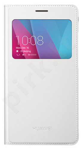 HONOR 5X SMART COVER WHITE