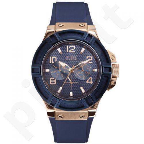 Vyriškas laikrodis GUESS W0247G3